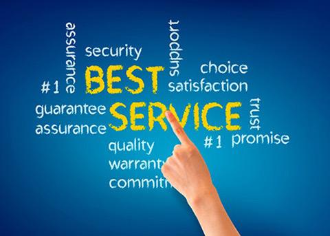 Dělníci služeb aneb procesní versus lidské služby
