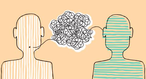 Rovnice přitažlivé náborové komunikace – 2. díl (EVP)
