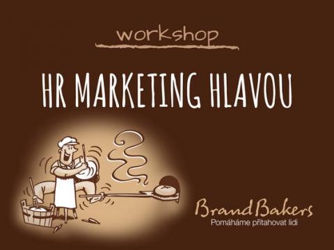 Workshop HR Marketing hlavou