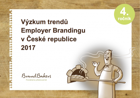Aktuální trendy employer brandingu vČR