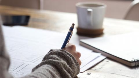 Jak napsat pracovní inzerát