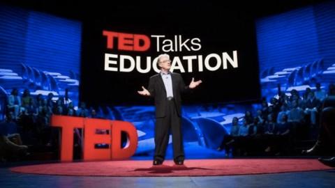 TED talk #12 - Technologie myšlenek