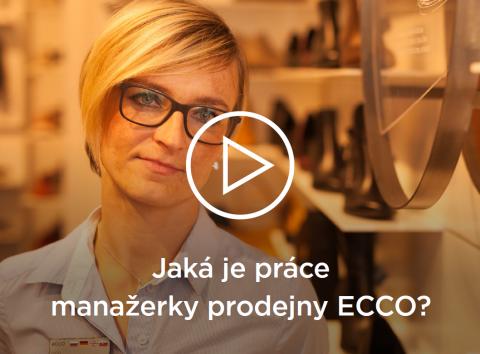 Náborová videa pro ECCO