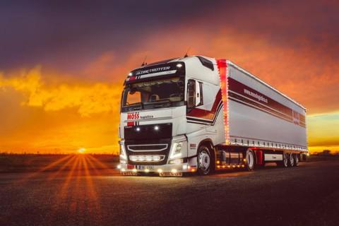 Jak zapojit řidiče kamionů do tvorby obsahu