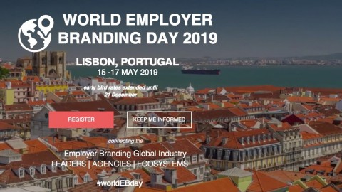 Konference World Employer Branding Day 2019