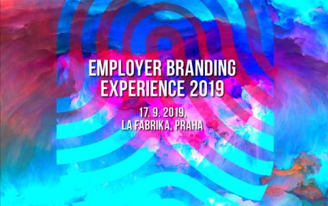 Employer Branding konference roku