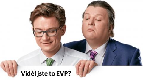 EVP –fokus pro vaši značku zaměstnavatele