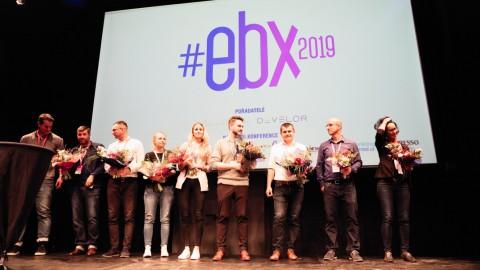 Konference EBX2019 je za námi. Co přinesla?