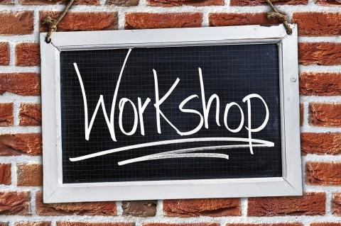 Pochopte uvažování a preference vašich kandidátů na Face-to-face workshopu